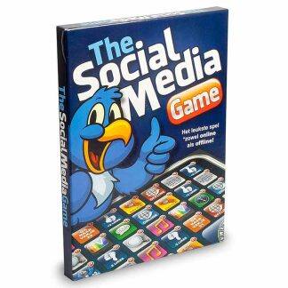 The Social Media Game bordspel